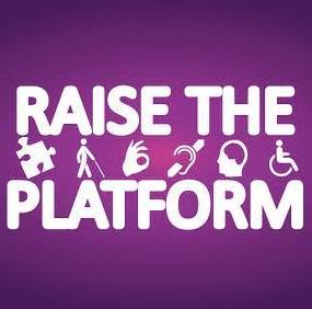 Raise the Platform Logo