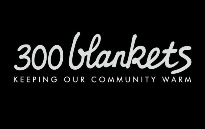 300 Blankets