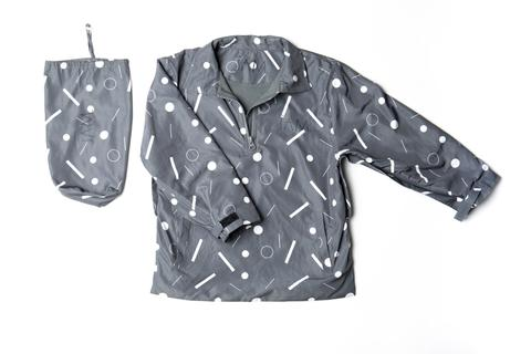Confetti Jacket