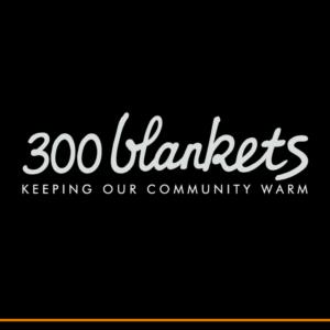 300 Blankets