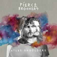 Atlas Shoulders album cover