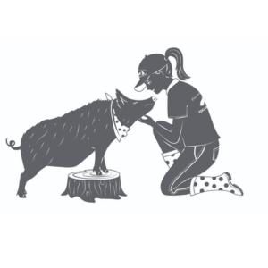 Edgar's Mission logo