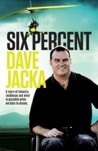 Cover of 'Six Percent'