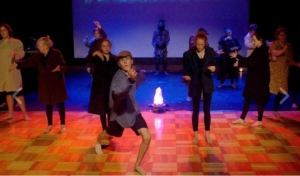 Geelong After Dark - The Sound of Light