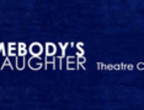 Somebody's Daughter Theatre Company