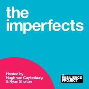 The Imperfects podcast